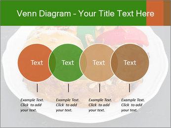 Christmas cake PowerPoint Template - Slide 32