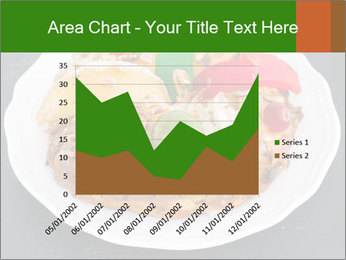 Christmas cake PowerPoint Template - Slide 53