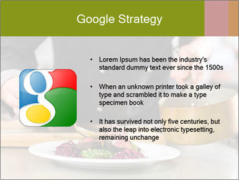 Chef in hotel PowerPoint Templates - Slide 10