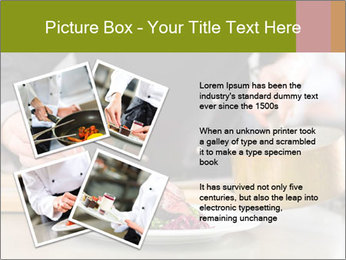 Chef in hotel PowerPoint Templates - Slide 23
