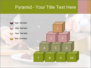 Chef in hotel PowerPoint Templates - Slide 31