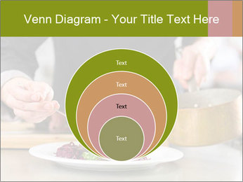 Chef in hotel PowerPoint Templates - Slide 34