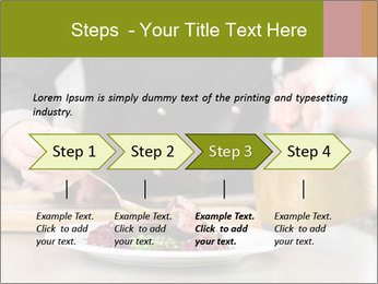 Chef in hotel PowerPoint Templates - Slide 4
