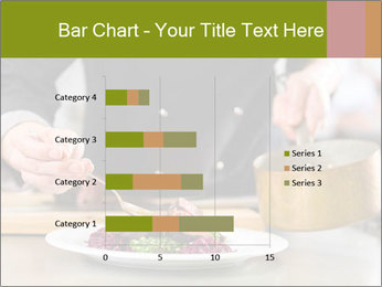 Chef in hotel PowerPoint Templates - Slide 52