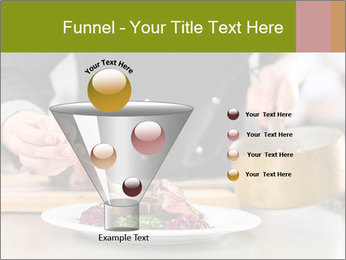 Chef in hotel PowerPoint Templates - Slide 63