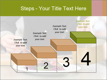 Chef in hotel PowerPoint Templates - Slide 64