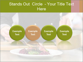 Chef in hotel PowerPoint Templates - Slide 76