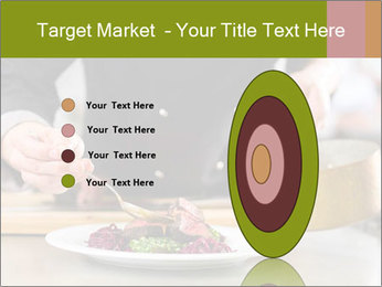 Chef in hotel PowerPoint Templates - Slide 84