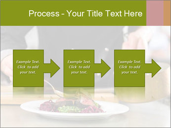Chef in hotel PowerPoint Templates - Slide 88