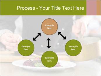 Chef in hotel PowerPoint Templates - Slide 91