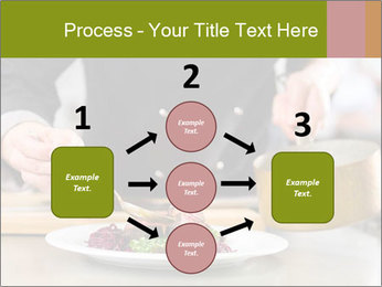 Chef in hotel PowerPoint Templates - Slide 92