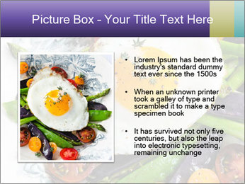 Fried sunny PowerPoint Templates - Slide 13