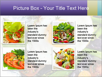 Fried sunny PowerPoint Templates - Slide 14