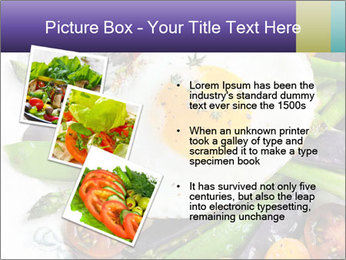 Fried sunny PowerPoint Templates - Slide 17