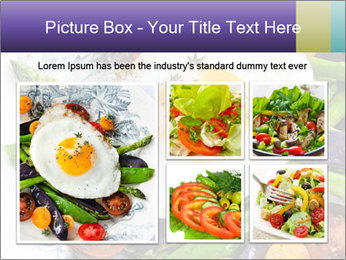 Fried sunny PowerPoint Templates - Slide 19