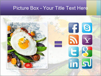 Fried sunny PowerPoint Templates - Slide 21