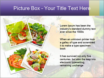 Fried sunny PowerPoint Templates - Slide 23