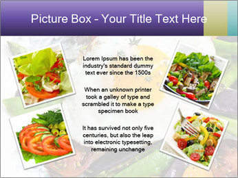 Fried sunny PowerPoint Templates - Slide 24
