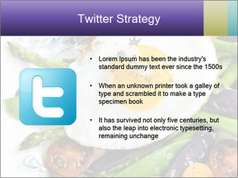 Fried sunny PowerPoint Templates - Slide 9