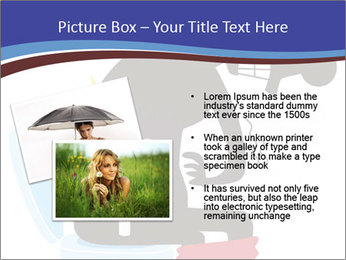 Women PowerPoint Templates - Slide 20