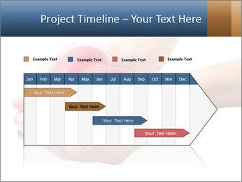 Heart in hands PowerPoint Templates - Slide 25