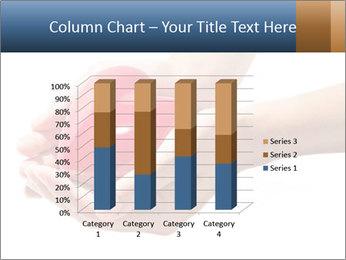 Heart in hands PowerPoint Templates - Slide 50