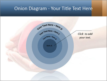 Heart in hands PowerPoint Templates - Slide 61