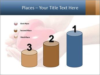 Heart in hands PowerPoint Templates - Slide 65