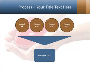Heart in hands PowerPoint Templates - Slide 93
