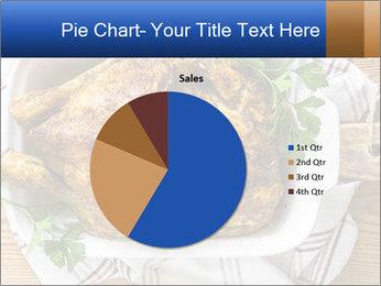 Roasted chicken PowerPoint Templates - Slide 36