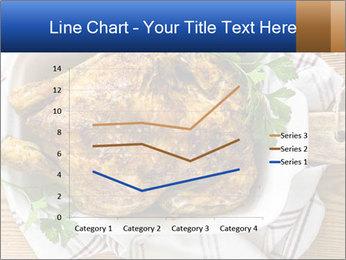 Roasted chicken PowerPoint Templates - Slide 54
