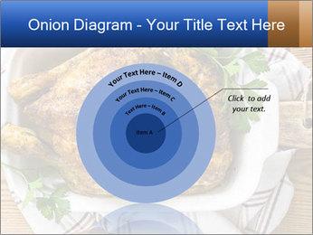 Roasted chicken PowerPoint Templates - Slide 61