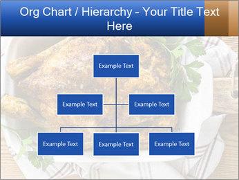 Roasted chicken PowerPoint Templates - Slide 66