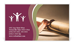0000094715 Business Card Templates