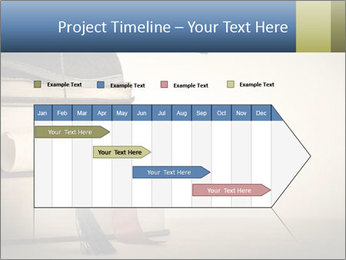 A mortarboard PowerPoint Templates - Slide 25