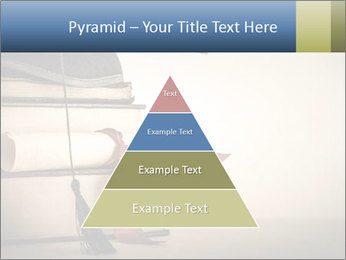 A mortarboard PowerPoint Templates - Slide 30