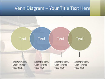 A mortarboard PowerPoint Templates - Slide 32