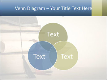 A mortarboard PowerPoint Templates - Slide 33