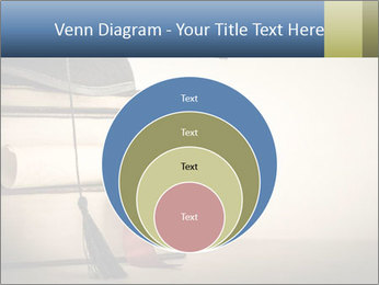 A mortarboard PowerPoint Templates - Slide 34