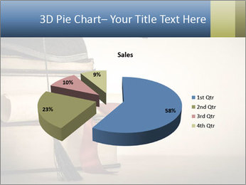 A mortarboard PowerPoint Templates - Slide 35