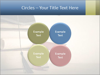 A mortarboard PowerPoint Templates - Slide 38