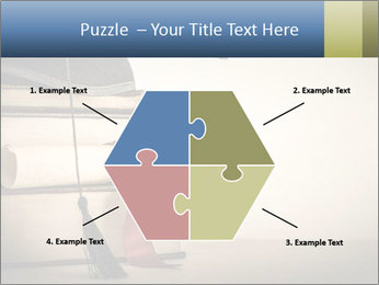 A mortarboard PowerPoint Templates - Slide 40