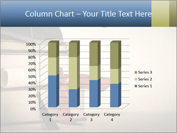 A mortarboard PowerPoint Templates - Slide 50