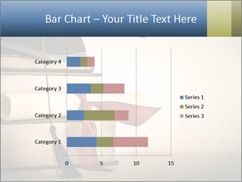 A mortarboard PowerPoint Templates - Slide 52