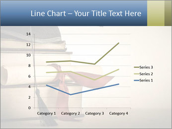 A mortarboard PowerPoint Templates - Slide 54