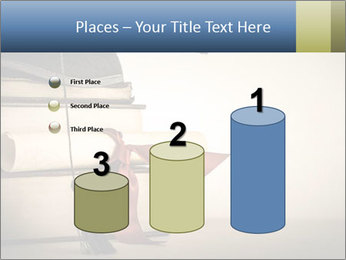 A mortarboard PowerPoint Templates - Slide 65