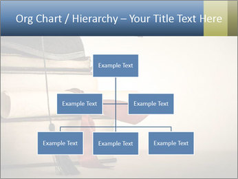 A mortarboard PowerPoint Templates - Slide 66