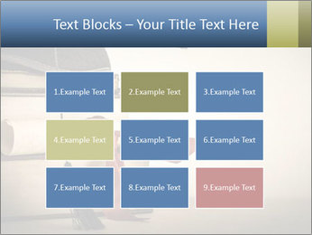 A mortarboard PowerPoint Templates - Slide 68