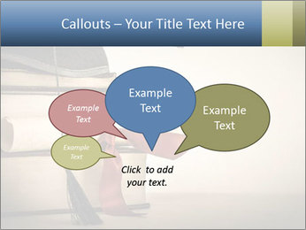 A mortarboard PowerPoint Templates - Slide 73