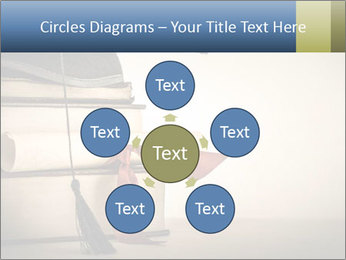 A mortarboard PowerPoint Templates - Slide 78